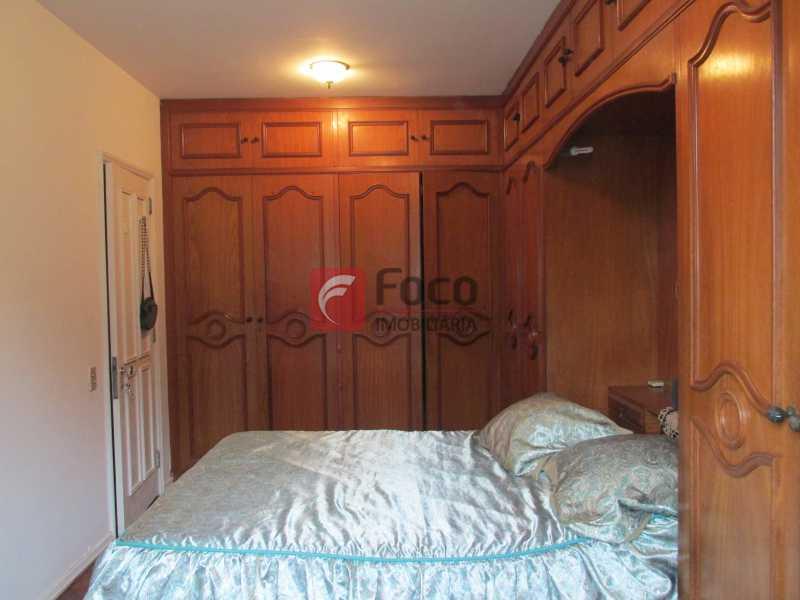 quarto suite - Apartamento à venda Rua Marquês de São Vicente,Gávea, Rio de Janeiro - R$ 2.520.000 - JBAP40099 - 14