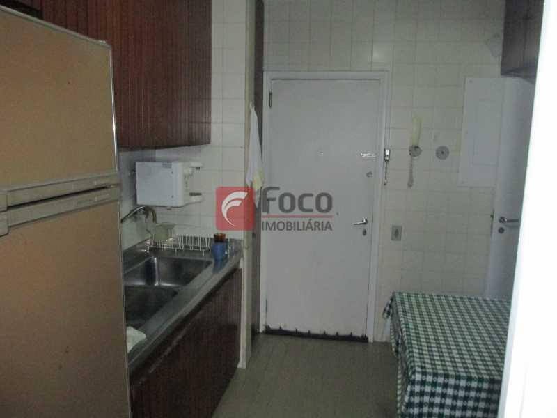 copa cozinha - Apartamento à venda Rua Marquês de São Vicente,Gávea, Rio de Janeiro - R$ 2.520.000 - JBAP40099 - 16