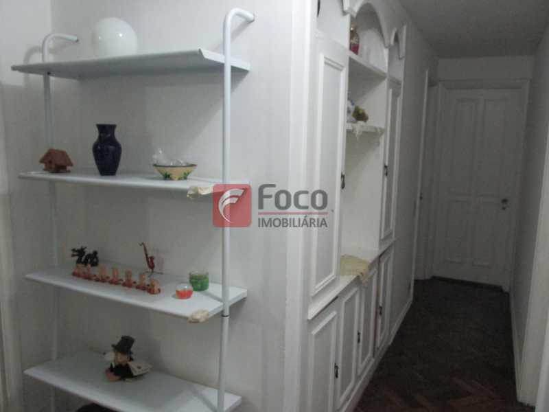circulação - Apartamento à venda Rua Marquês de São Vicente,Gávea, Rio de Janeiro - R$ 2.520.000 - JBAP40099 - 17