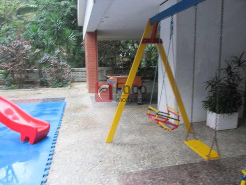 playgroud - Apartamento à venda Rua Marquês de São Vicente,Gávea, Rio de Janeiro - R$ 2.520.000 - JBAP40099 - 20