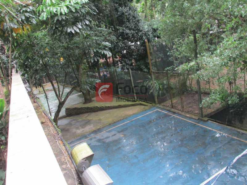 quadras - Apartamento à venda Rua Marquês de São Vicente,Gávea, Rio de Janeiro - R$ 2.520.000 - JBAP40099 - 21