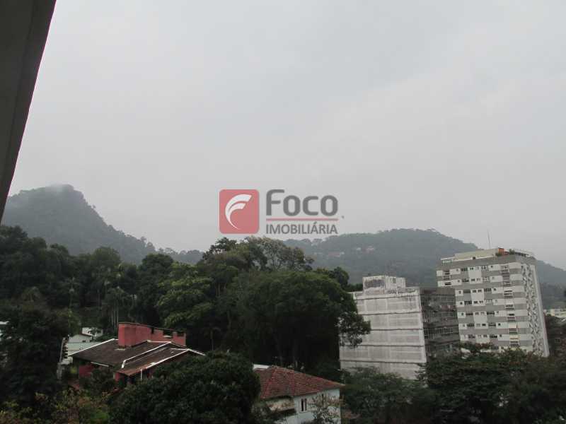 vista do apartamento - Apartamento à venda Rua Marquês de São Vicente,Gávea, Rio de Janeiro - R$ 2.520.000 - JBAP40099 - 28