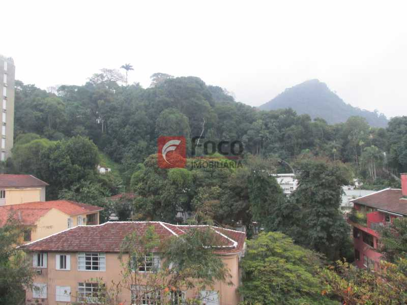 vista apartamento - Apartamento à venda Rua Marquês de São Vicente,Gávea, Rio de Janeiro - R$ 2.520.000 - JBAP40099 - 30
