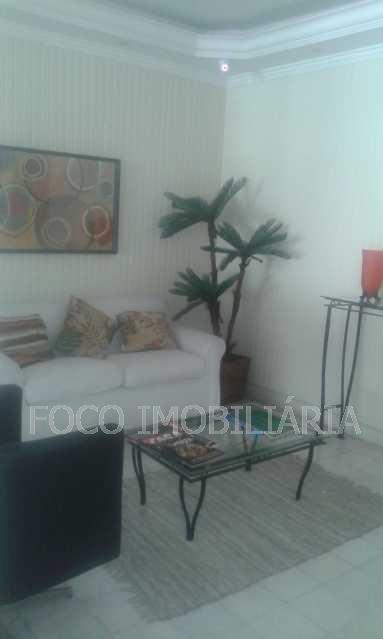 portaria - Apartamento à venda Avenida Padre Leonel Franca,Gávea, Rio de Janeiro - R$ 1.400.000 - JBAP40104 - 23