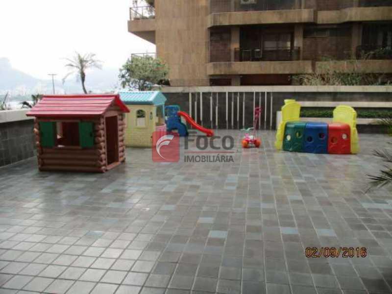PLAY - Apartamento 4 quartos à venda Lagoa, Rio de Janeiro - R$ 6.500.000 - FLAP40267 - 30