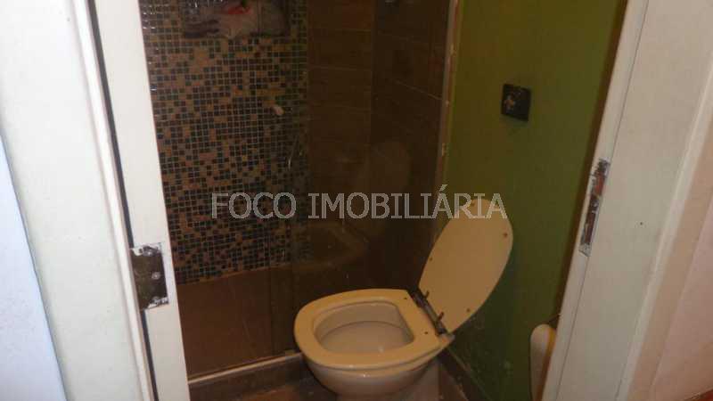 BANHEIRO SUÍTE PADRÃO - FLCA110001 - 14