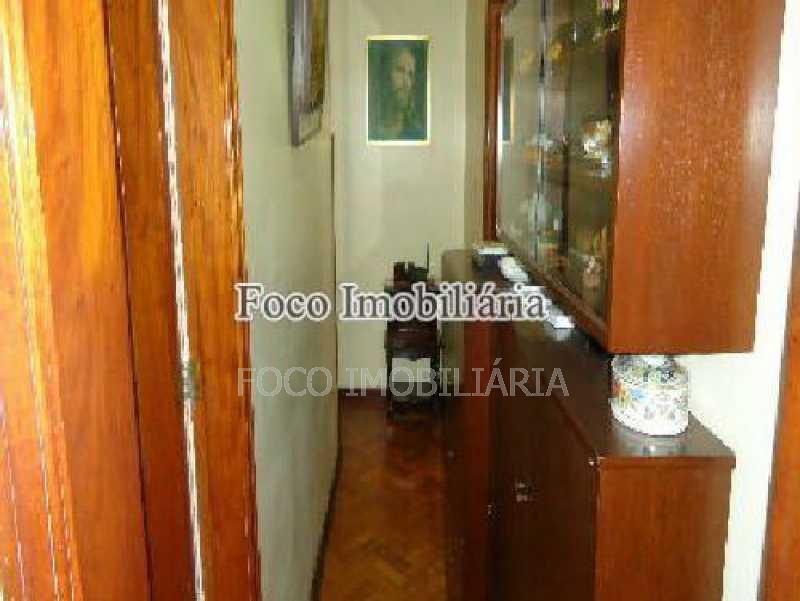 CIRCULAÇÃO - Apartamento à venda Rua Cândido Mendes,Glória, Rio de Janeiro - R$ 1.100.000 - JBAP30476 - 7