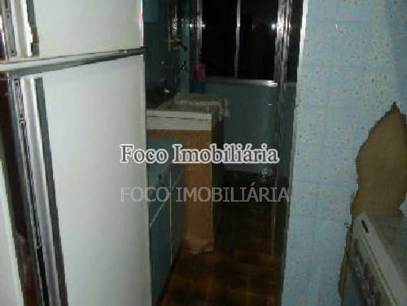 COZINHA - Apartamento à venda Rua Cândido Mendes,Glória, Rio de Janeiro - R$ 1.100.000 - JBAP30476 - 14