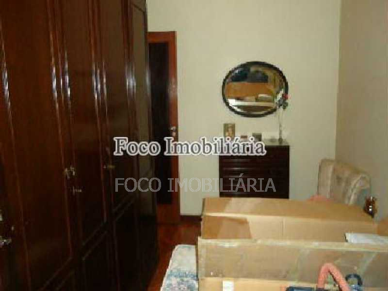 QUARTO - Apartamento à venda Rua Cândido Mendes,Glória, Rio de Janeiro - R$ 1.100.000 - JBAP30476 - 10