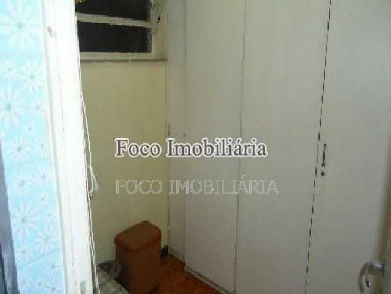 QUARTO - Apartamento à venda Rua Cândido Mendes,Glória, Rio de Janeiro - R$ 1.100.000 - JBAP30476 - 12