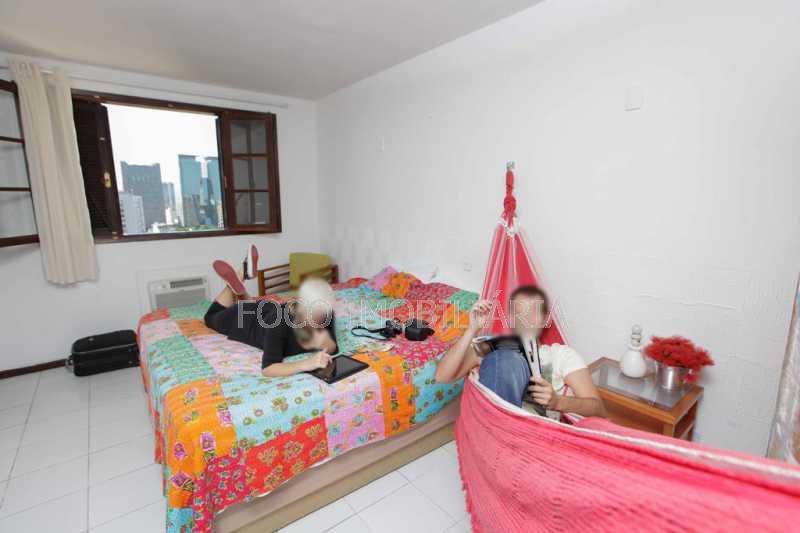 SUÍTE PADRÃO - Hotel à venda Rua Joaquim Murtinho,Santa Teresa, Rio de Janeiro - R$ 1.800.000 - FLHT110001 - 10