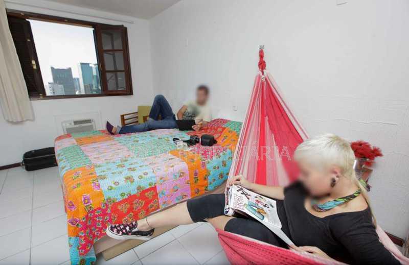 SUÍTE PADRÃO - Hotel à venda Rua Joaquim Murtinho,Santa Teresa, Rio de Janeiro - R$ 1.800.000 - FLHT110001 - 11