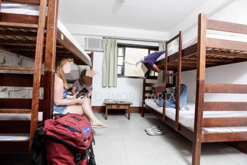 QUARTO COLETIVO - Hotel à venda Rua Joaquim Murtinho,Santa Teresa, Rio de Janeiro - R$ 1.800.000 - FLHT110001 - 26