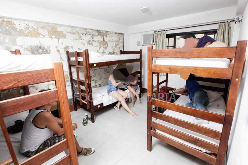 QUARTO COLETIVO - Hotel à venda Rua Joaquim Murtinho,Santa Teresa, Rio de Janeiro - R$ 1.800.000 - FLHT110001 - 28
