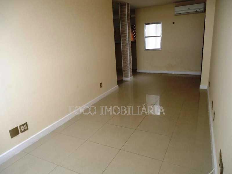 SALA - Apartamento à venda Avenida Nossa Senhora de Copacabana,Copacabana, Rio de Janeiro - R$ 1.050.000 - FLAP21164 - 10