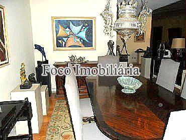 SALÃO - Apartamento à venda Avenida Rui Barbosa,Flamengo, Rio de Janeiro - R$ 3.100.000 - FA40230 - 11
