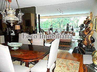 SALÃO - Apartamento à venda Avenida Rui Barbosa,Flamengo, Rio de Janeiro - R$ 3.100.000 - FA40230 - 10