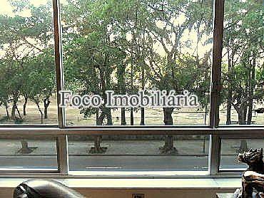 VARANDA INTERNA - Apartamento à venda Avenida Rui Barbosa,Flamengo, Rio de Janeiro - R$ 3.100.000 - FA40230 - 9