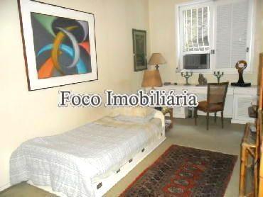 QUARTO - Apartamento à venda Avenida Rui Barbosa,Flamengo, Rio de Janeiro - R$ 3.100.000 - FA40230 - 19