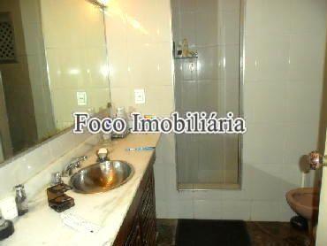 BANHEIRO - Apartamento à venda Avenida Rui Barbosa,Flamengo, Rio de Janeiro - R$ 3.100.000 - FA40230 - 23