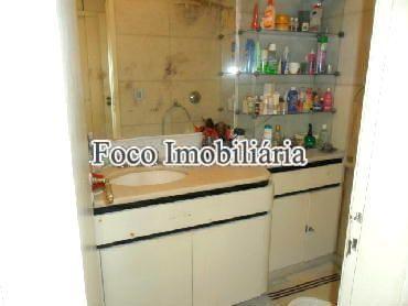 BANHEIRO - Apartamento à venda Avenida Rui Barbosa,Flamengo, Rio de Janeiro - R$ 3.100.000 - FA40230 - 24