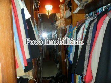 CLOSET - Apartamento à venda Avenida Rui Barbosa,Flamengo, Rio de Janeiro - R$ 3.100.000 - FA40230 - 22