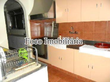 COZINHA - Apartamento à venda Avenida Rui Barbosa,Flamengo, Rio de Janeiro - R$ 3.100.000 - FA40230 - 25