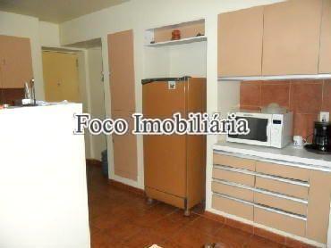 COZINHA - Apartamento à venda Avenida Rui Barbosa,Flamengo, Rio de Janeiro - R$ 3.100.000 - FA40230 - 26