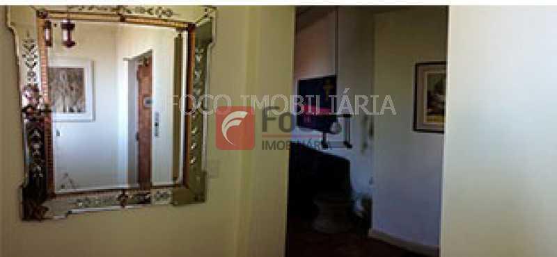6 - Casa à venda Rua Sacopa,Lagoa, Rio de Janeiro - R$ 2.000.000 - JBCA30017 - 14