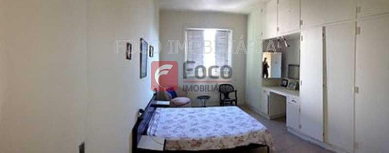 7 - Casa à venda Rua Sacopa,Lagoa, Rio de Janeiro - R$ 2.000.000 - JBCA30017 - 7