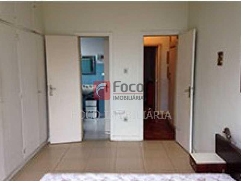8 - Casa à venda Rua Sacopa,Lagoa, Rio de Janeiro - R$ 2.000.000 - JBCA30017 - 9