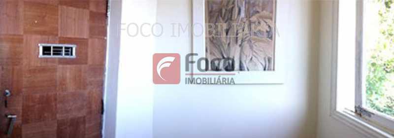 10 - Casa à venda Rua Sacopa,Lagoa, Rio de Janeiro - R$ 2.000.000 - JBCA30017 - 15