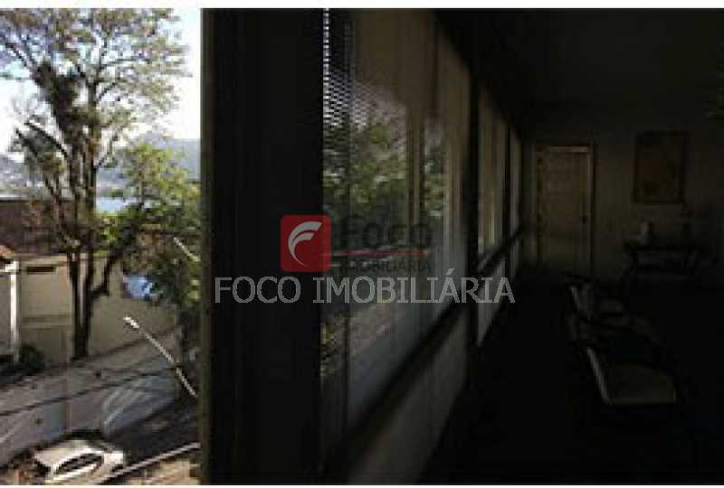 5 - Casa à venda Rua Sacopa,Lagoa, Rio de Janeiro - R$ 2.000.000 - JBCA30017 - 8