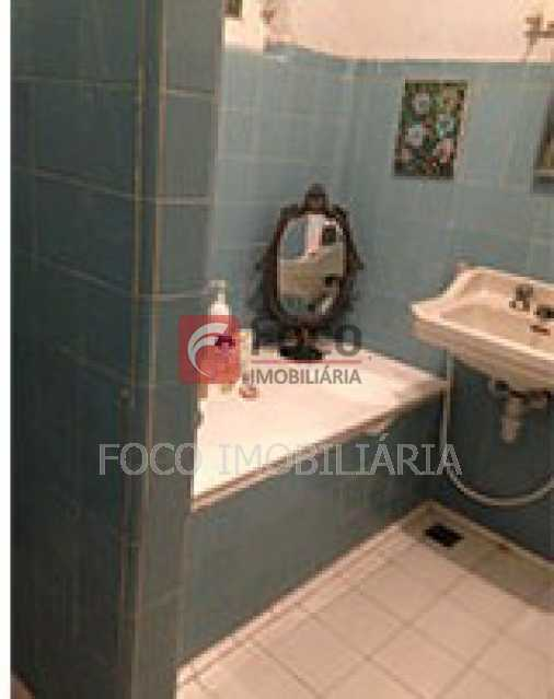12 - Casa à venda Rua Sacopa,Lagoa, Rio de Janeiro - R$ 2.000.000 - JBCA30017 - 11