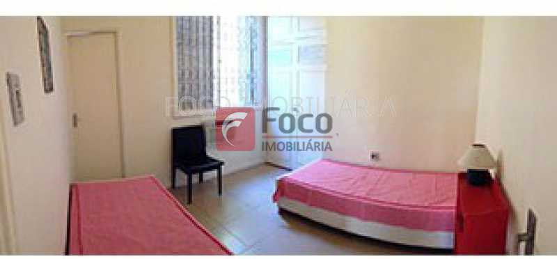 9 - Casa à venda Rua Sacopa,Lagoa, Rio de Janeiro - R$ 2.000.000 - JBCA30017 - 5