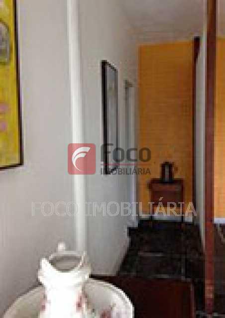 15 - Casa à venda Rua Sacopa,Lagoa, Rio de Janeiro - R$ 2.000.000 - JBCA30017 - 18