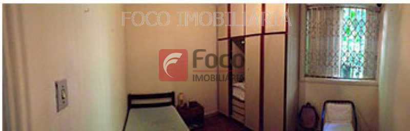 11 - Casa à venda Rua Sacopa,Lagoa, Rio de Janeiro - R$ 2.000.000 - JBCA30017 - 16