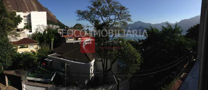 2 - Casa à venda Rua Sacopa,Lagoa, Rio de Janeiro - R$ 2.000.000 - JBCA30017 - 4