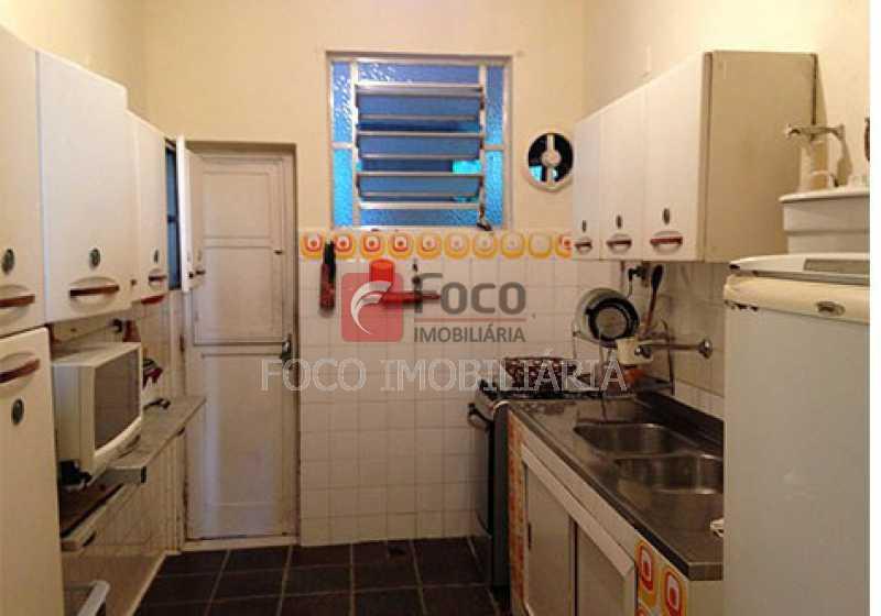 18 - Casa à venda Rua Sacopa,Lagoa, Rio de Janeiro - R$ 2.000.000 - JBCA30017 - 12