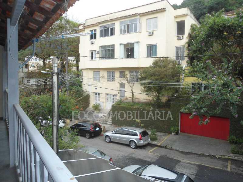 DSC02254 - Casa à venda Rua Barão de Oliveira Castro,Jardim Botânico, Rio de Janeiro - R$ 3.000.000 - JBCA50009 - 25