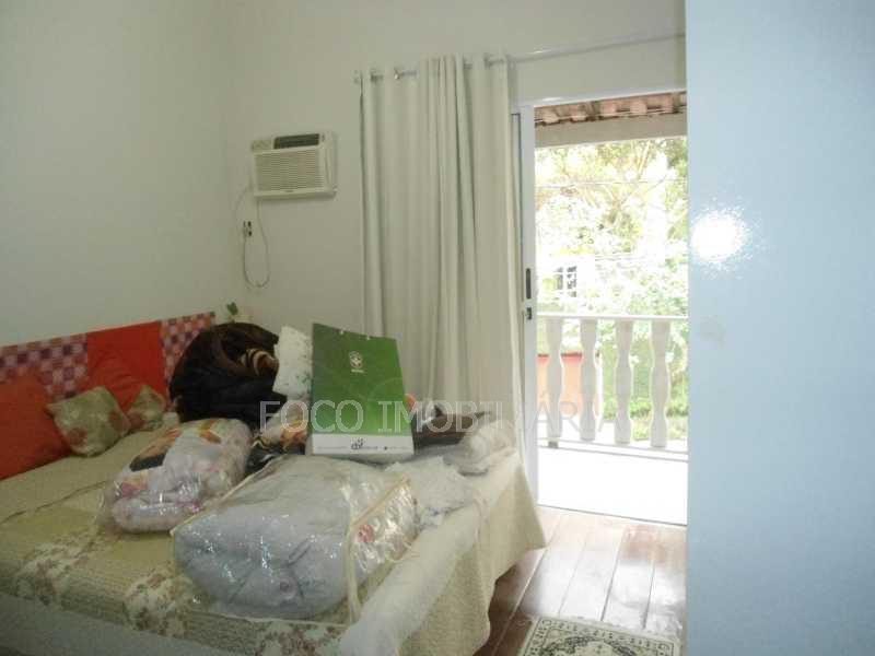 DSC02256 - Casa à venda Rua Barão de Oliveira Castro,Jardim Botânico, Rio de Janeiro - R$ 3.000.000 - JBCA50009 - 7