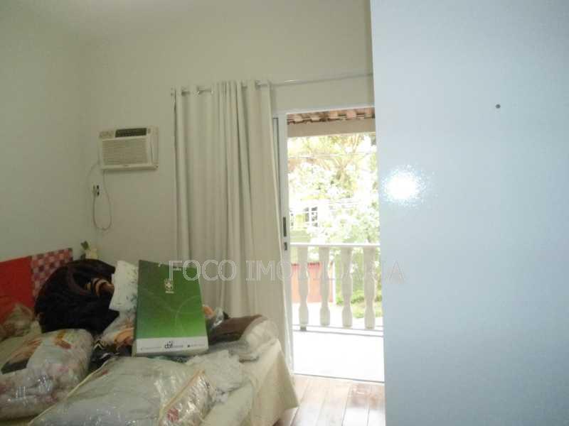DSC02257 - Casa à venda Rua Barão de Oliveira Castro,Jardim Botânico, Rio de Janeiro - R$ 3.000.000 - JBCA50009 - 6