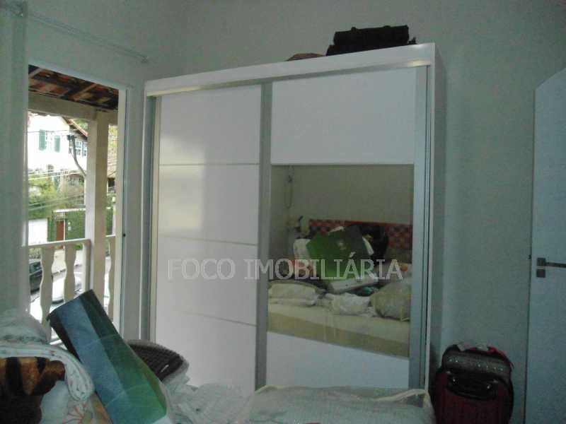 DSC02258 - Casa à venda Rua Barão de Oliveira Castro,Jardim Botânico, Rio de Janeiro - R$ 3.000.000 - JBCA50009 - 11