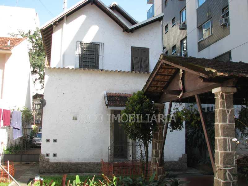 eurico20 022 - Casa à venda Rua Eurico Cruz,Jardim Botânico, Rio de Janeiro - R$ 4.700.000 - FLCA40045 - 16