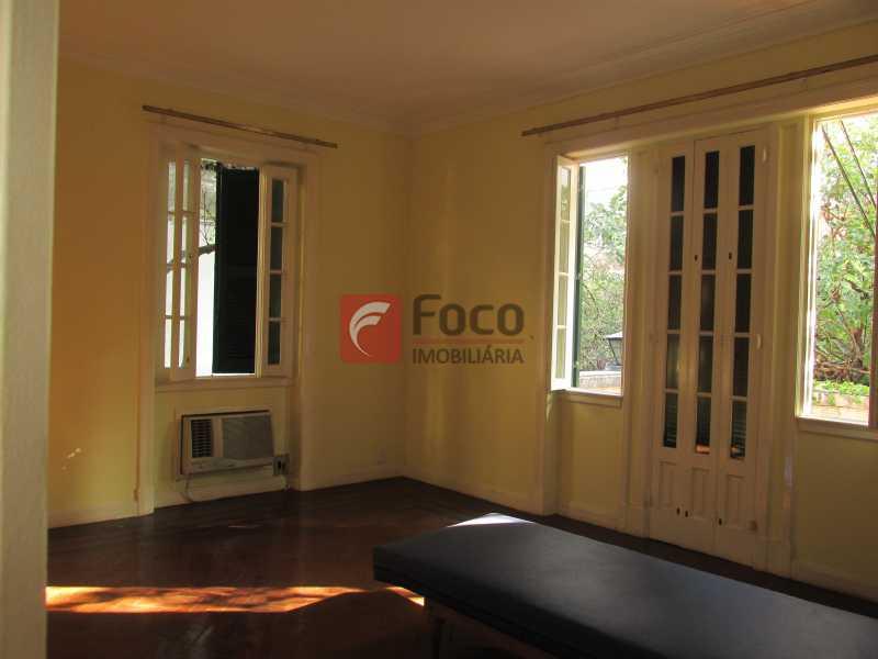 quarto suite - Casarão tipo Sobrado em Botafogo podendo servir para moradia ou comercial - 5 Quartos - 6 Vagas - JBCA50010 - 6