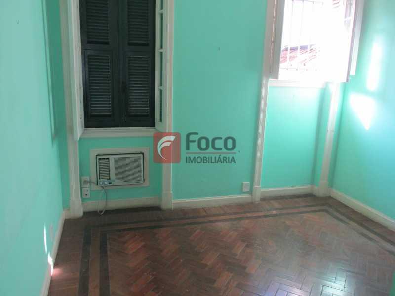 quarto - Casarão tipo Sobrado em Botafogo podendo servir para moradia ou comercial - 5 Quartos - 6 Vagas - JBCA50010 - 14