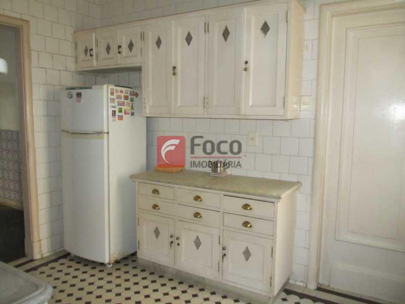 copa - Casarão tipo Sobrado em Botafogo podendo servir para moradia ou comercial - 5 Quartos - 6 Vagas - JBCA50010 - 19