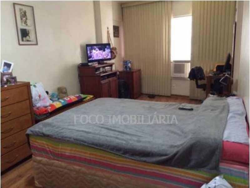 QUARTO - Apartamento à venda Rua Bento Lisboa,Catete, Rio de Janeiro - R$ 550.000 - FLAP10727 - 8