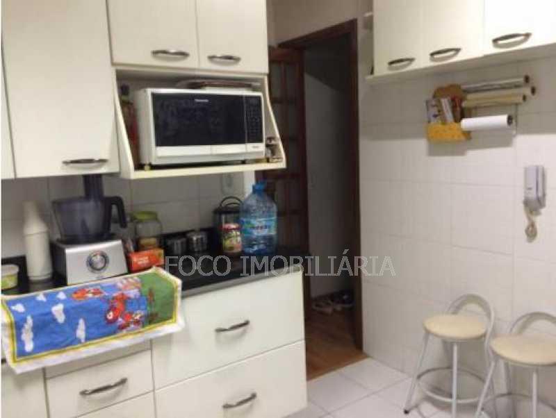 COPA - Apartamento à venda Rua Bento Lisboa,Catete, Rio de Janeiro - R$ 550.000 - FLAP10727 - 17
