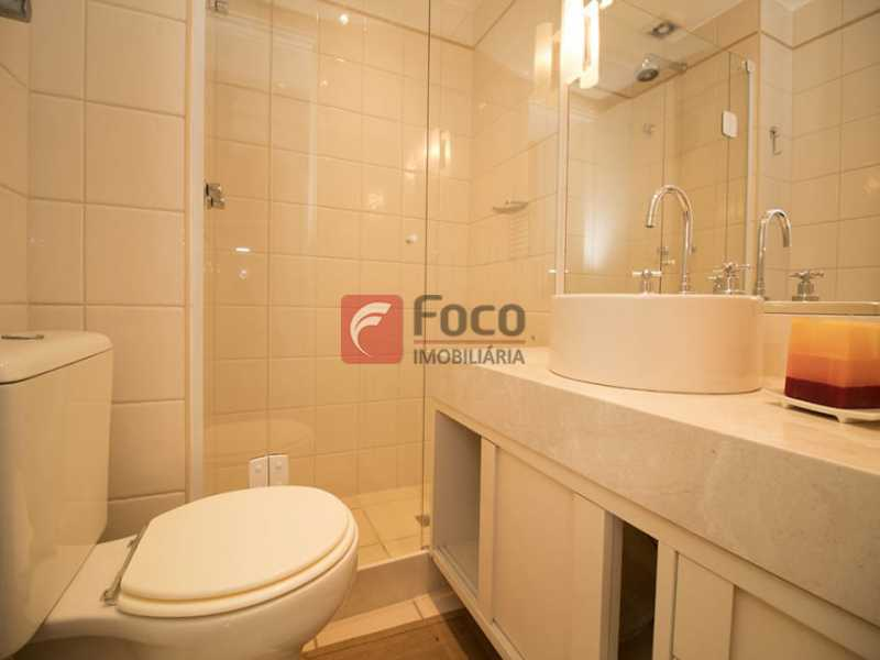 14 - Palazzo Di Lucena - Salão, Cozinha Americana, Suíte Master com Closet Totalmente modernizados. - FLAP21206 - 18